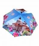 Skladací dáždnik - Benátky