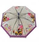 Dáždnik detský slon v aute 66cm