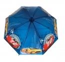 Dáždnik detský autá 66cm