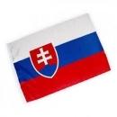 Slovenská vlajka 100x150cm SVK