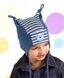 Detská čiapka macko, 5-12050