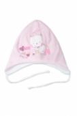 Detská čiapka mačky a myši