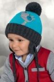 Detská čiapka- CUDAK