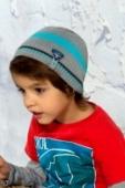 Detská čiapka muzyk