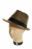 Pánsky klobúk papierový so stuhou