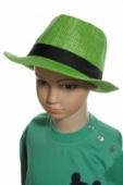 Detský klobúk - papierový + darček1