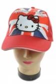 Detská šiltovka Hello Kitty England
