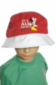 Detský klobúk - MINIE