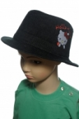 Detský klobúk Hello Kitty