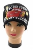 Detská čiapka - Cars