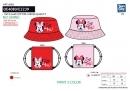 Detský klobúk+taška Minnie