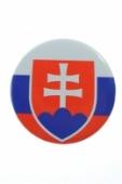 ODZNAK SVK 4CM slovensko slovakia