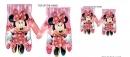 Dievčenské rukavice - Minnie